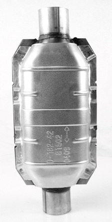 Walker Catalytic Converter 81502